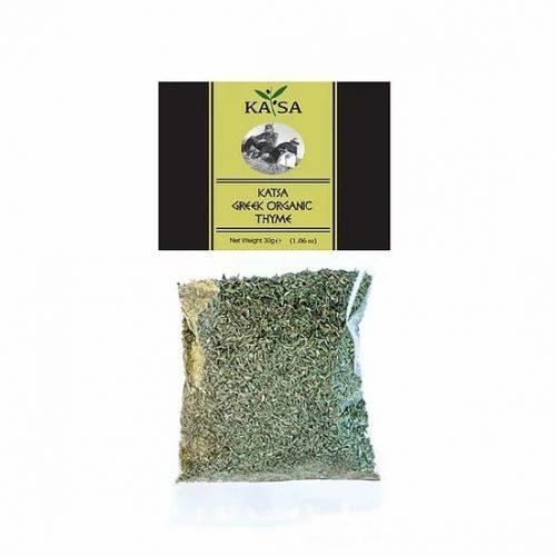 Greek Organic Thyme