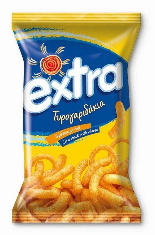 Tyrogaridakia Extra / Τυρογαριδάκια