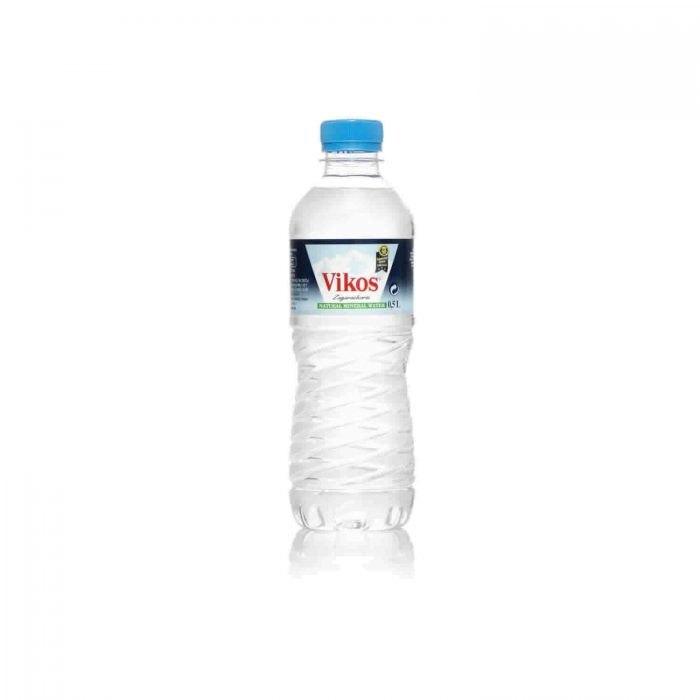 Vikos Greek Mineral Water