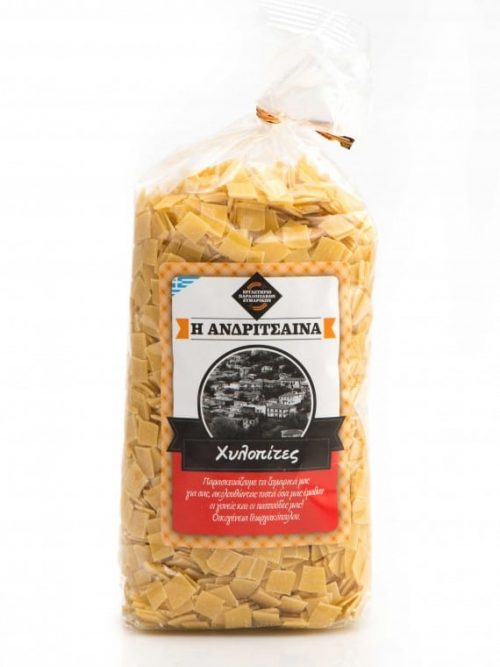 Andritsaina Chylopites / Ανδρίτσαινα Χυλοπίτες 500g
